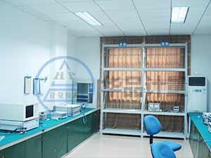 电子仪器校准实验室